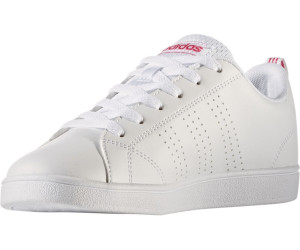 Adidas Advantage Clean VS K ftw whiteftw whitepink ab 25
