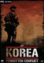 Korea: Forgotten Conflict (PC)