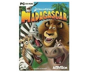Madagaskar Spiel