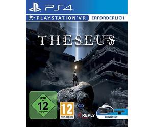Theseus Vr Ps4 Ab 21 99 Preisvergleich Bei Idealo De