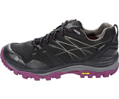 The North Face Hedgehog Fastpack Gore Tex Schuhe Frauen - Intensives Wandern TNF Black/Amaranth P 7 ADMVXhQYBm