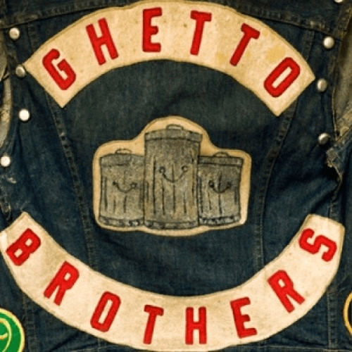 Ghetto Brothers - Power Fuerza (Vinyl)