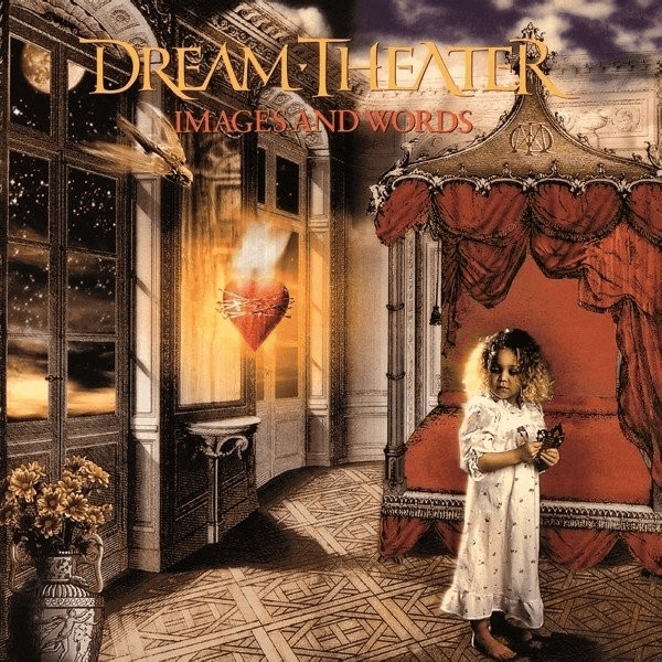 Dream Theater - Images And Words (Vinyl)