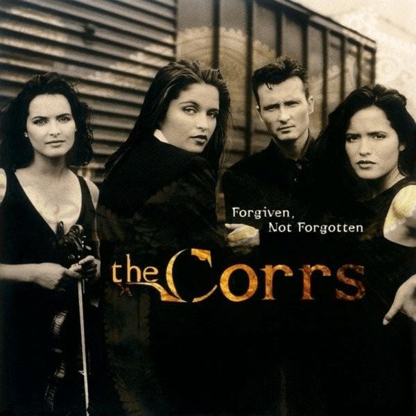 The Corrs - Forgiven, Not Forgotten (Vinyl)