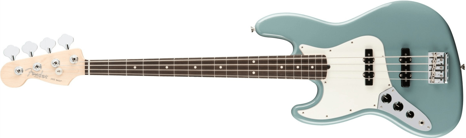Fender American Professional Jazz LH SNG (Sonic...