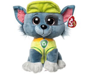 Buy Ty Paw Patrol - Rocky from £6.45 – Best Deals on idealo.co.uk 698a90cdb83