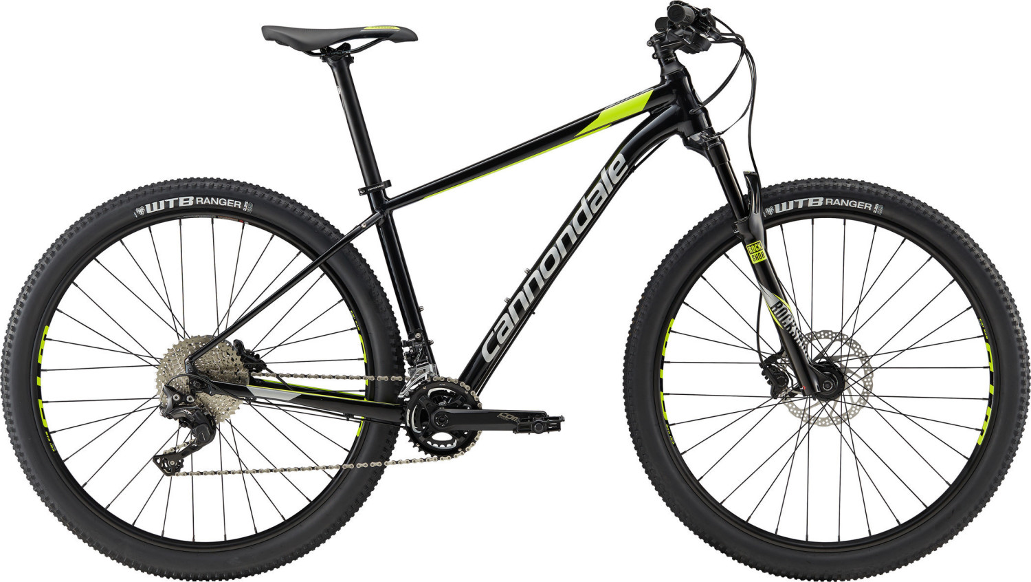 Cannondale Trail 2 (2018)