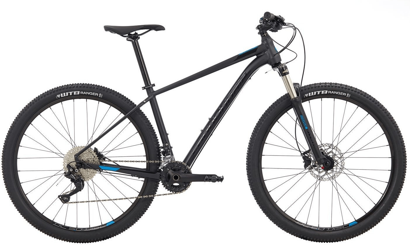 Cannondale Trail 5 (2018)