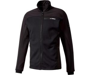 best quality lower price with on sale Adidas Terrex Stockhorn Fleece Jacket Men ab 58,13 ...