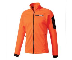 Adidas Terrex Stockhorn Fleece Jacket Men au meilleur prix