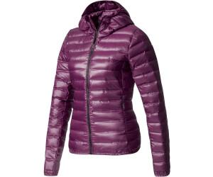 Adidas Terrex Lite Down Hooded Jacket Women ab 89,63