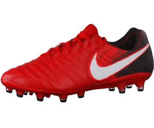 Nike Tiempo Legend VII AG-PRO university red black bright crimson ... 08eea98f2