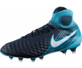 separation shoes 6ae4a 529b9 Nike Magista Obra II FG obsidiangamma blueglacier bluewhite