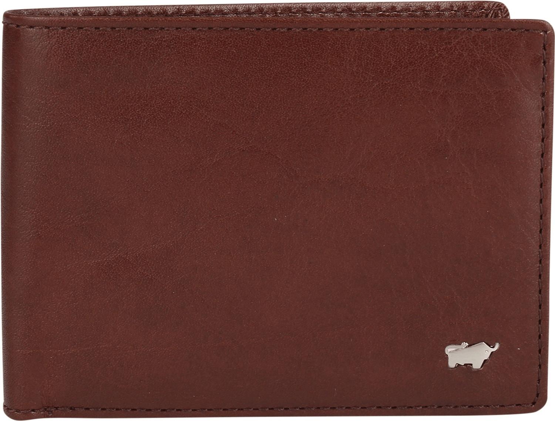 Braun Büffel Country Secure RFID palisandro (33119S-050)