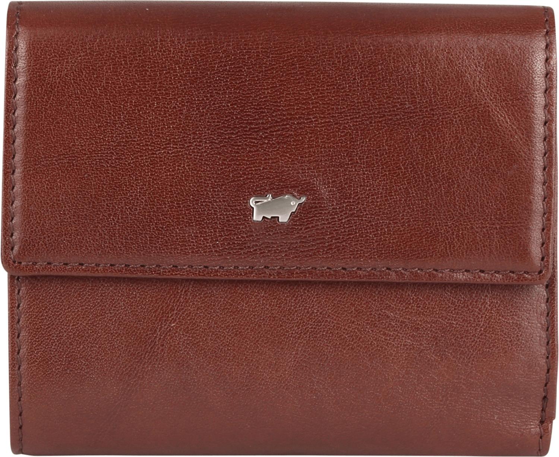 Braun Büffel Country Secure RFID palisandro (34355S-050)