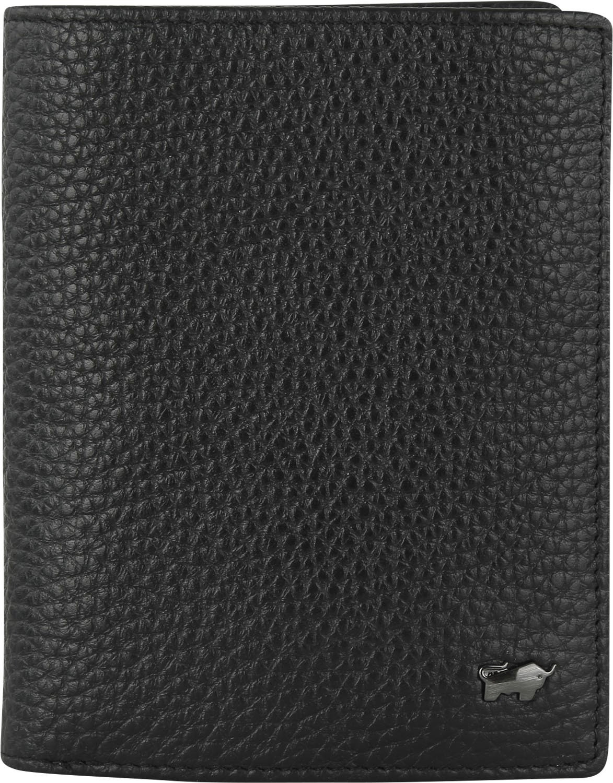 Braun Büffel Turin black (60107-648)