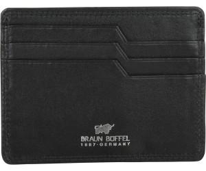 6d4103a4c592b Braun Büffel Golf RFID black (90013-051) ab € 29