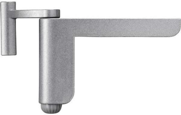 ABUS 2603 Mini-Türschließer weiß