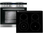 gas elektroherd preisvergleich g nstig bei idealo kaufen. Black Bedroom Furniture Sets. Home Design Ideas