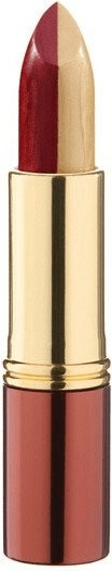 Ikos Duo Lippenstift DL7N Gelb/Bordeaux