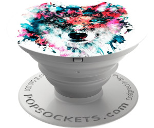 PopSockets Grip & Stand wolf