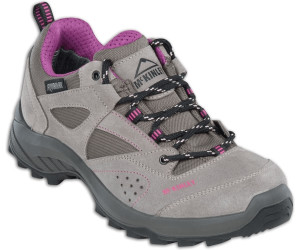 Mckinley Multi-Schuh Travel Comfort Aqx W - grey/violet light, Größe:40