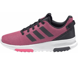 Adidas NEO Cloudfoam Racer TR K super pinkcore blackftwr