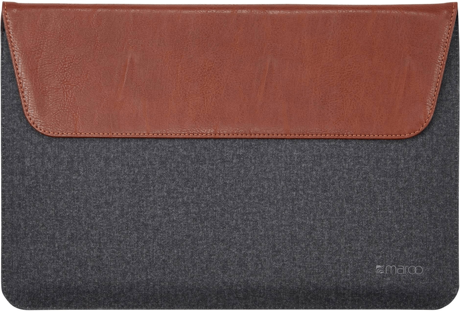 Image of Maroo Leather Sleeve Microsoft Surface Pro 3 brown (MR-MS3307)