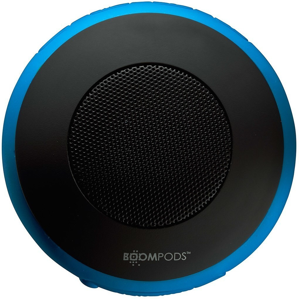 Image of BOOMPODS aquapod blue