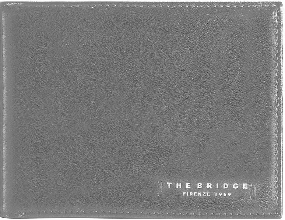 The Bridge Passpartout Uomo nero (14175-01)