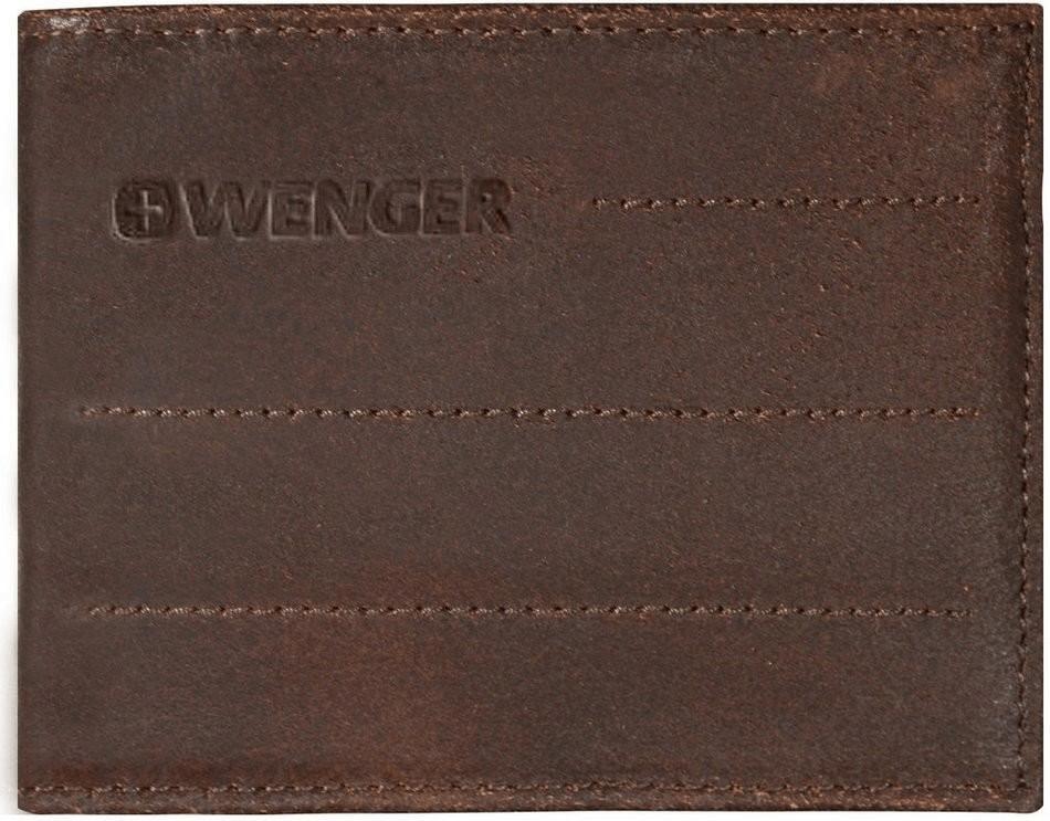 Wenger Wenger Street Hunter brown (W29-11)