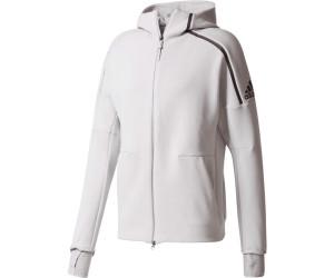 Adidas Herren Hoodie ZNE Hood 2 Pulse (BQ0074) grey ab 64,53