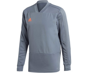 fccf93bd3 Buy Adidas Men Training Top Player Focus Condivo 18 from £9.36 ...