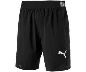 6b37648d9b52 Puma Herren Short Vent Stretch Woven Short (515167-07) black ab 12 ...
