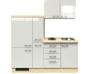Miniküche Mit Kühlschrank 90 Cm : Smartmoebel singleküche cm ab u ac preisvergleich bei
