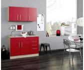 Miniküche Mit Kühlschrank Und Herd : Kompaktküche preisvergleich günstig bei idealo kaufen