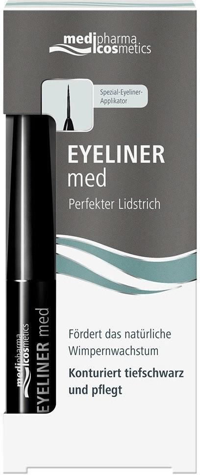 Medipharma Eyeliner med (3 ml)