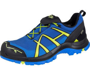 Haix Black Eagle Safety 40 Low bluecitrus ab € 111,28