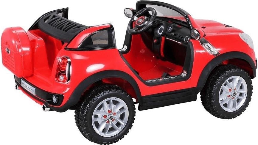 Miweba Kinder Elektro Auto BMW Mini Beachcomber...