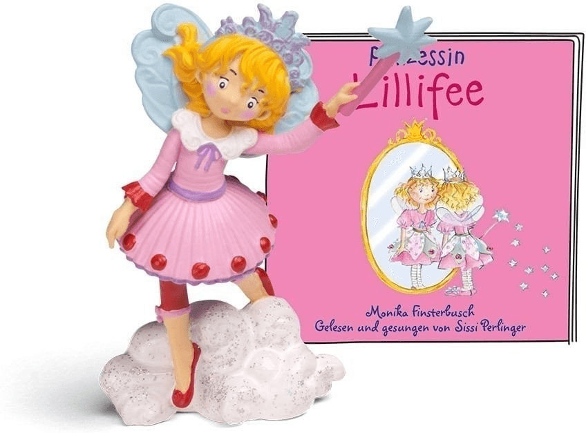Tonies Hörspiel-Figur - Prinzessin Lillifee