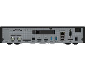 gigablue uhd quad 4k  GigaBlue UHD Quad 4K a € 289,00   Miglior prezzo su idealo