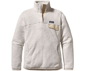 sale retailer 0ea0a 02ea4 Patagonia Women's RE-Tool Snap-T Sweater Pullover ab 119,95 ...