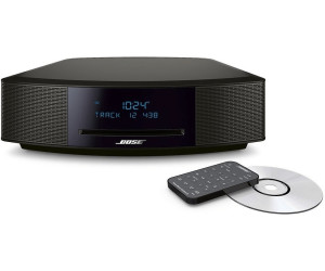 bose wave music system iv ab 699 95 preisvergleich bei. Black Bedroom Furniture Sets. Home Design Ideas