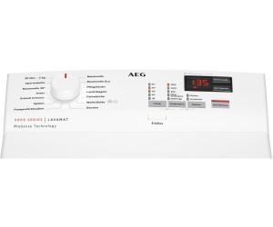 Aeg l6tb41270 ab 578 55 u20ac preisvergleich bei idealo.de