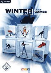 RTL Winter Sports 2007 (PC)