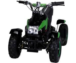 a8a8b747b2 Actionbikes Mini Elektro Kinder ATV Cobra 800 Watt schwarz/grün ab ...