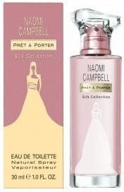 Naomi Campbell Prêt à Porter Silk Collection Eau de Toilette (30ml)