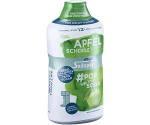 mySodapop Essence Apfel