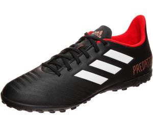 adidas PRougeator Tango 184 in Chaussures de Football Homme Noir Core