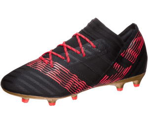 f7503eda7247 Buy Adidas Nemeziz 17.2 FG core black core black solar red from ...